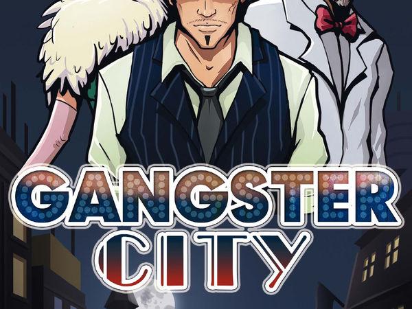 Bild zu Alle Brettspiele-Spiel Gangster City