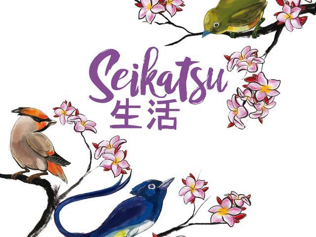 Seikatsu Bild 1