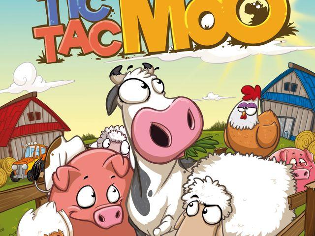 Tic Tac Moo Bild 1