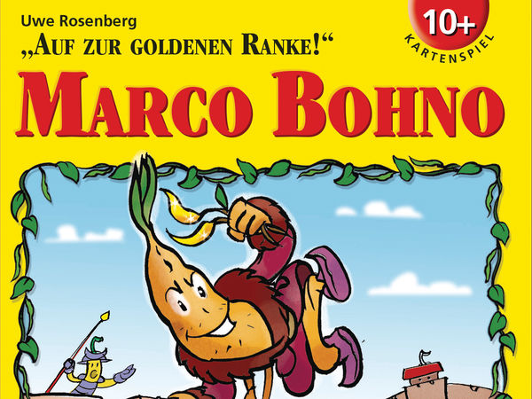 Bild zu Alle Brettspiele-Spiel Marco Bohno