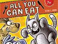 Vorschaubild zu Spiel All You Can Eat