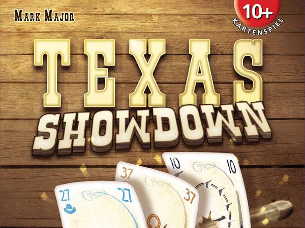 Bild zu Alle Brettspiele-Spiel Texas Showdown
