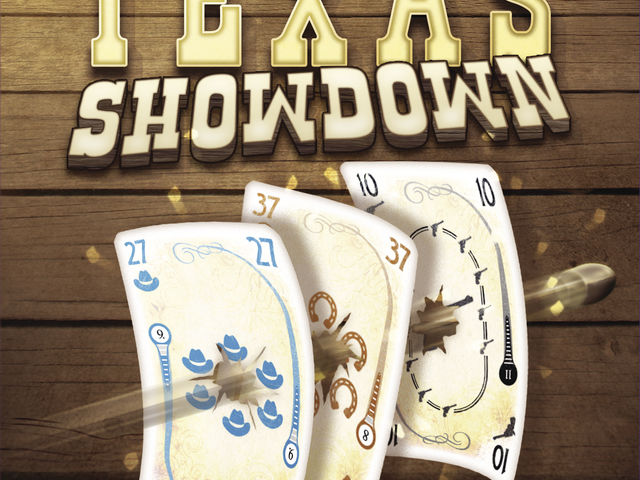 Texas Showdown Bild 1