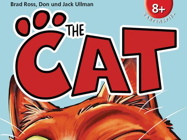 Bild zu Alle Brettspiele-Spiel The Cat