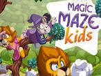 Vorschaubild zu Spiel Magic Maze: Kids