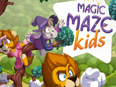 Magic Maze: Kids