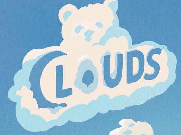 Bild zu Alle Brettspiele-Spiel Clouds