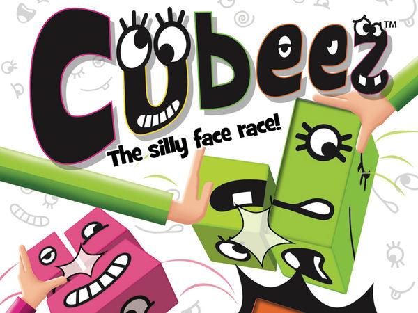 Bild zu Alle Brettspiele-Spiel Cubeez