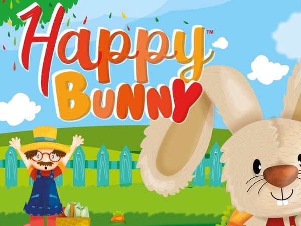 Bild zu Alle Brettspiele-Spiel Happy Bunny
