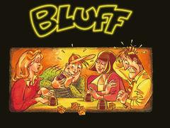 Bluff: Jubiläumsausgabe
