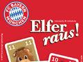 Vorschaubild zu Spiel FC Bayern München: Elfer raus!
