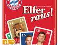 FC Bayern München: Elfer raus! Bild 1