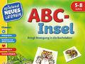 Vorschaubild zu Spiel ABC-Insel