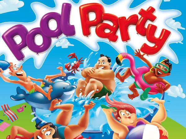 Bild zu Alle Brettspiele-Spiel Pool Party