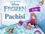 Vorschaubild zu Spiel Disney Frozen Pachisi