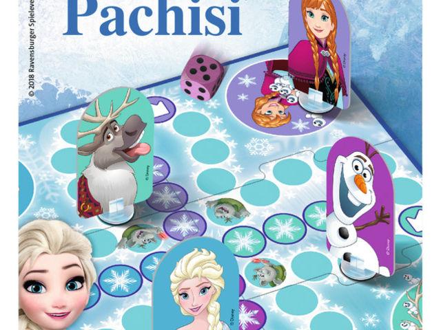 Disney Frozen Pachisi Bild 1