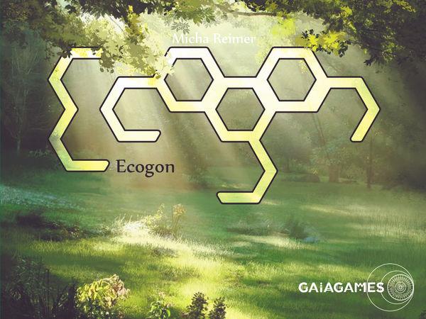 Bild zu Alle Brettspiele-Spiel Ecogon