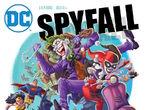 Vorschaubild zu Spiel DC Spyfall