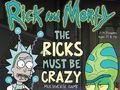 Vorschaubild zu Spiel Rick and Morty: The Ricks Must Be Crazy Multiverse Game