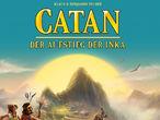 Vorschaubild zu Spiel Catan: Der Aufstieg der Inka