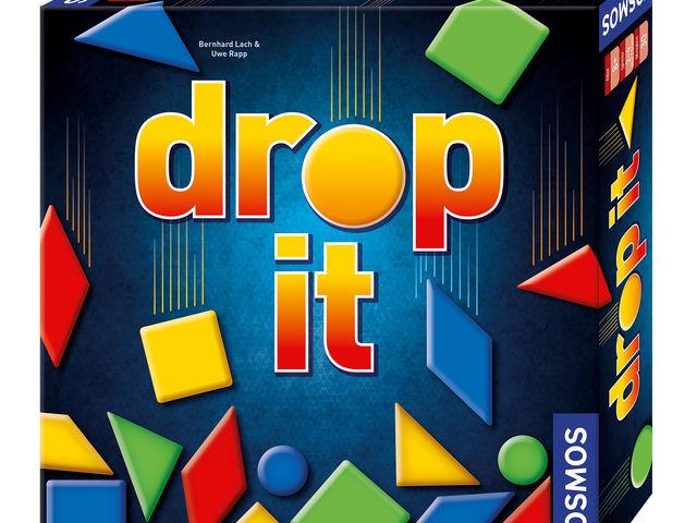 drop it Bild 1