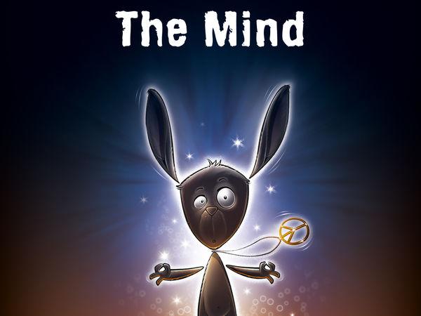 Bild zu Alle Brettspiele-Spiel The Mind