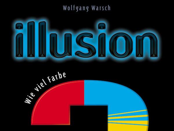 Bild zu Alle Brettspiele-Spiel illusion