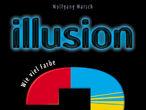 Vorschaubild zu Spiel illusion