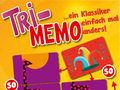 Vorschaubild zu Spiel TRI-Memo