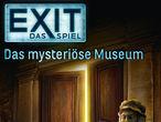 Vorschaubild zu Spiel Exit - Das Spiel: Das mysteriöse Museum