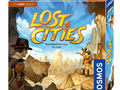 Lost Cities: Das Duell Bild 1