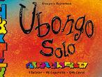 Vorschaubild zu Spiel Ubongo Solo