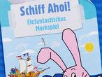 Vorschaubild zu Spiel Die Sendung mit dem Elefanten: Schiff Ahoi!