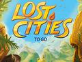 Vorschaubild zu Spiel Lost Cities: To Go