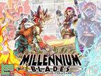 Vorschaubild zu Spiel Millennium Blades