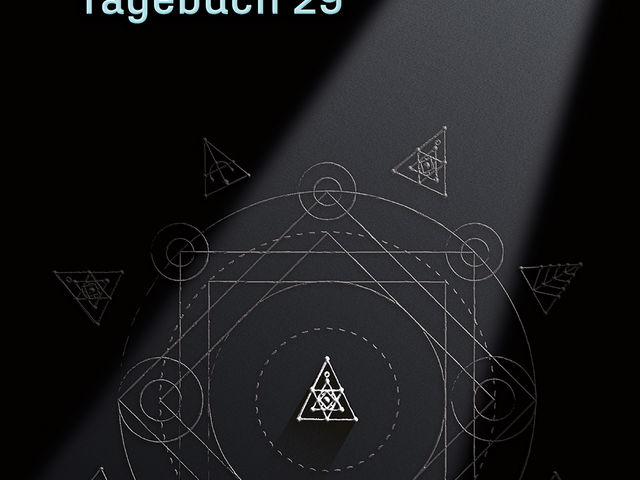 Exit - Das Buch: Tagebuch 29 Bild 1