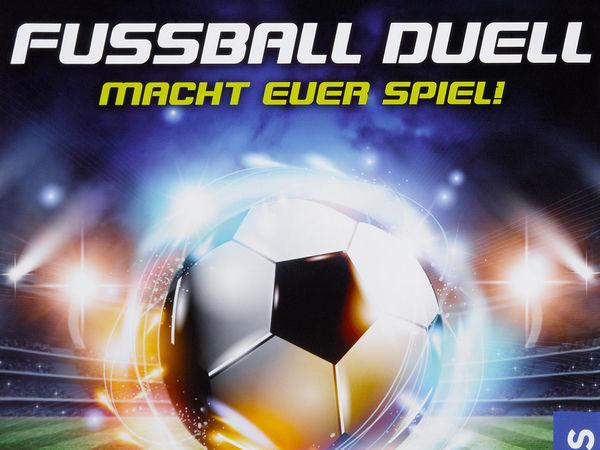 Bild zu Alle Brettspiele-Spiel Fußball-Duell