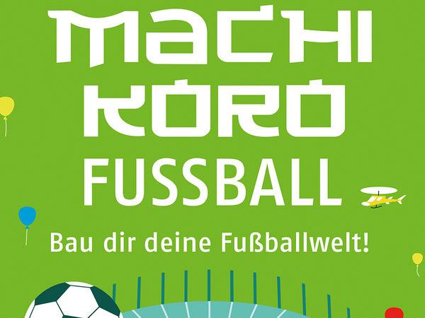 Bild zu Alle Brettspiele-Spiel Machi Koro: Fußball