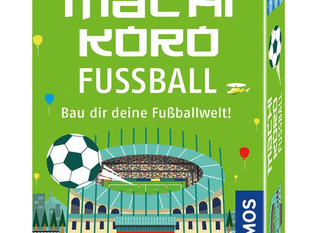 Machi Koro: Fußball Bild 1