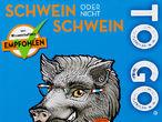 Vorschaubild zu Spiel Brain to go: Schwein oder nicht Schwein