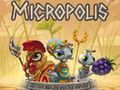 Vorschaubild zu Spiel Micropolis