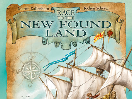 Race to the New Found Land