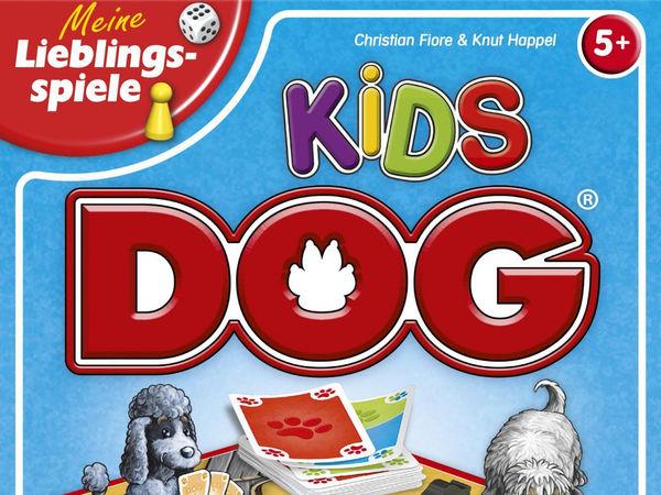 Bild zu Alle Brettspiele-Spiel Dog: Kids