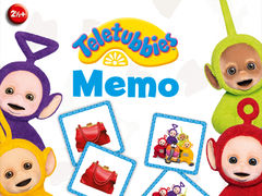 Teletubbies Memo