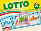 Vorschaubild zu Spiel Lotto Fahrzeuge