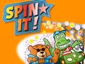 Vorschaubild zu Spiel Spin it!
