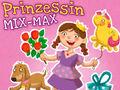 Vorschaubild zu Spiel Prinzessin Mix-Max