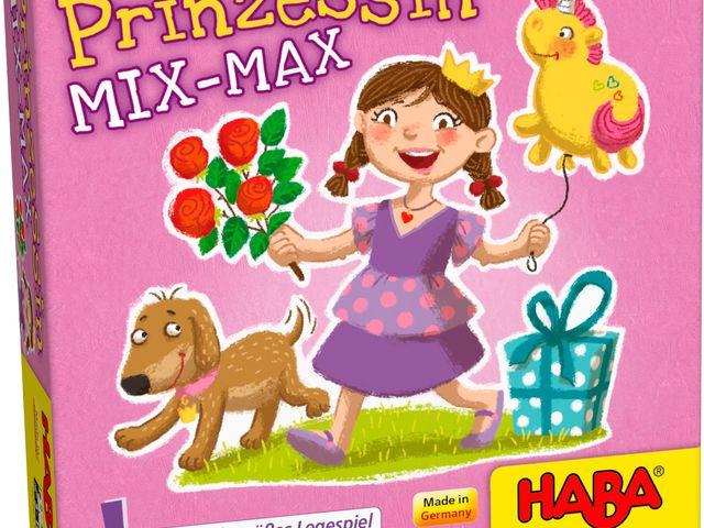 Prinzessin Mix-Max Bild 1