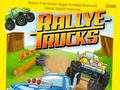 Vorschaubild zu Spiel Rallye-Trucks