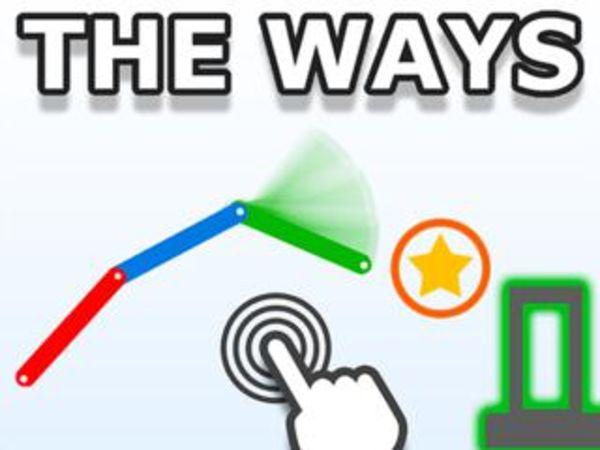 Bild zu Action-Spiel The Ways